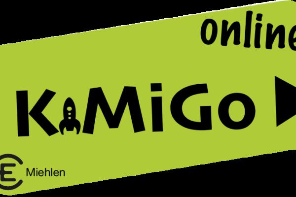 KIMIGO Logo